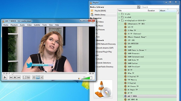 How to watch IPTV M3U with VLC on your PC - Quora