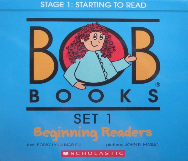 Where Can I Download Bob Books For Kids Quora
