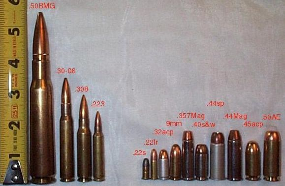 what is the advantage of a pistol carbine 357 9mm etc over one