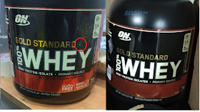 How to differentiate fake and original bodybuilding