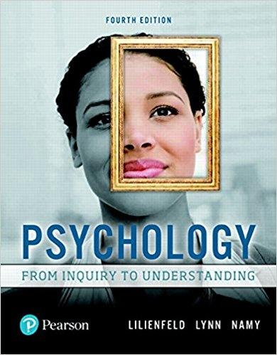 Essentials Of Understanding Psychology 9th Edition Pdf