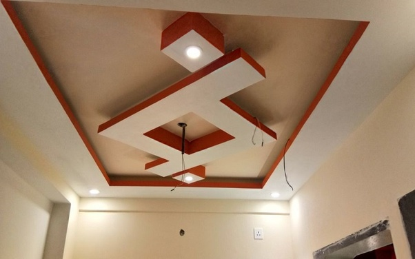 What will be the minimum cost for interior decoration of ...