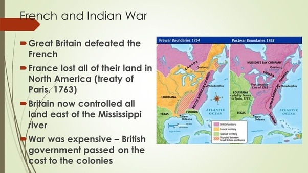 the last drop for the americans was the boundary line treaty 1768 establishing a long term peace between the native americans and the empire