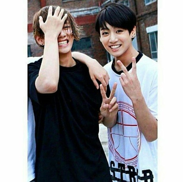 taehyung loves jungkook