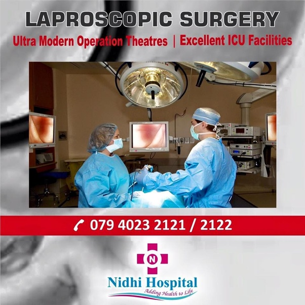 What is the best hospital for laparoscopic surgery? - Quora