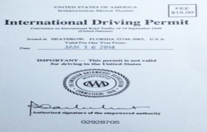 Is An International Driving License Valid In Uae Quora