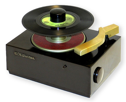 Do All Record Players Use The Same Size Vinyl If They Don