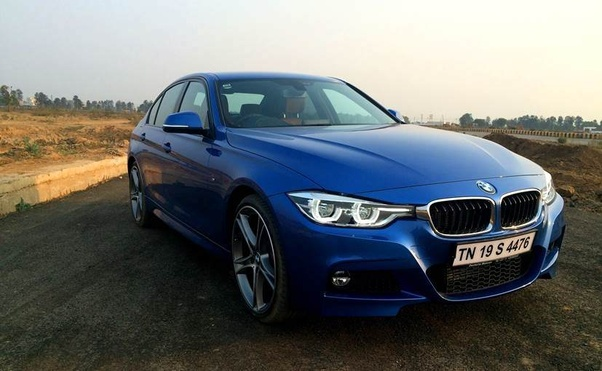 Is The Bmw 3 Series The Bestselling Bmw Model In India Quora