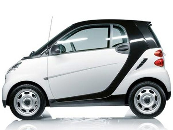 But Here Is A Change In Trend Some Economical 2 Seaters The Smart For Two