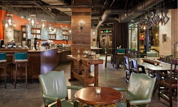 How to decorate my home in Starbucks\' style - Quora