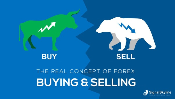 How to buy and sell forex for beginners