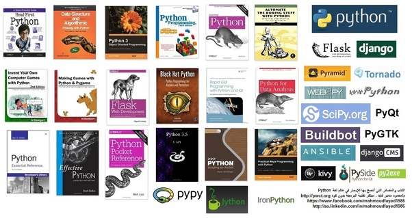 Which Book Should I Follow For Python As A Beginner Without Any