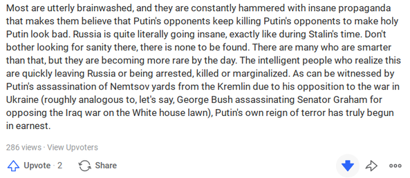 Is Vladimir Putin Really That Bad As The President Of Russia Quora