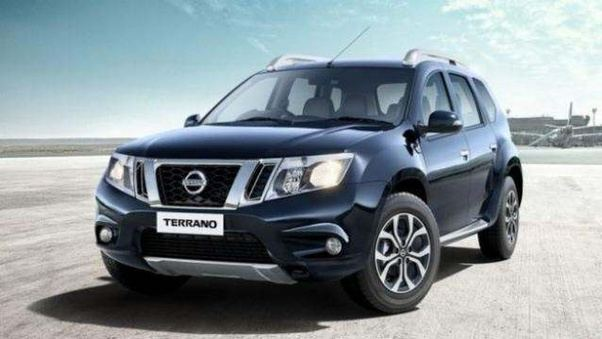 Which car is better, the Nissan Terrano, or the Renault Duster, in ...