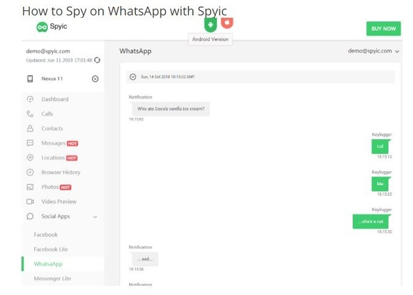 How to get the verification code for WhatsApp without having a phone