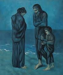 Why is Pablo Picasso considered a great artist, and why are his ...