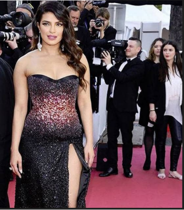 What are the most exotic photos of Priyanka Chopra? - Quora