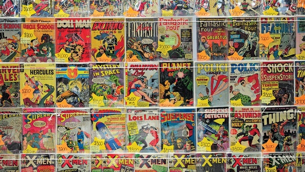What website is the best place to read free comics online? - Quora
