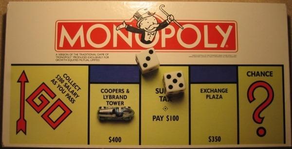 Monopoly Monokel