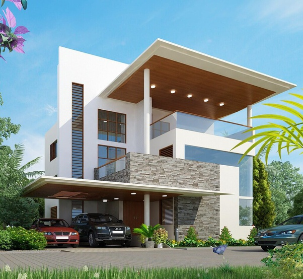 What S The Best Elevation Design For Buildings Quora
