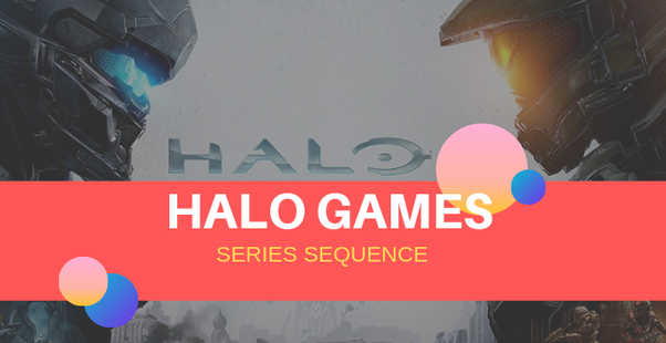 In which order should I play the Halo games? - Quora