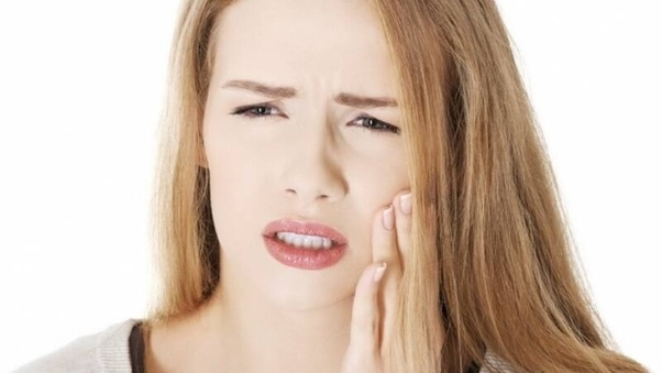 Is it normal to have pain after 5 days of teeth implant? - Quora