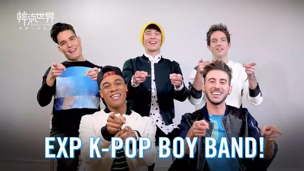 Americans react to kpop idols dating