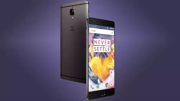 oneplus 3t vs iphone 7 battery