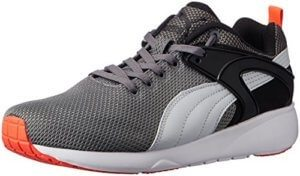 What are the best gym and running shoes under 5000 rupees
