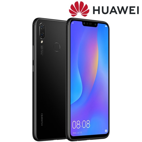 buy popular f1e84 d01c1 Does the Huawei Nova 3i have a quick charge, and is it waterproof ...