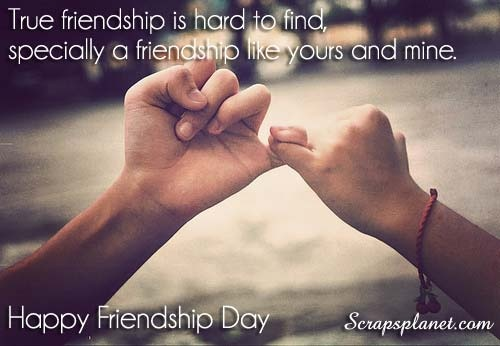 What are the best friendship day quotes, wishes for best ...