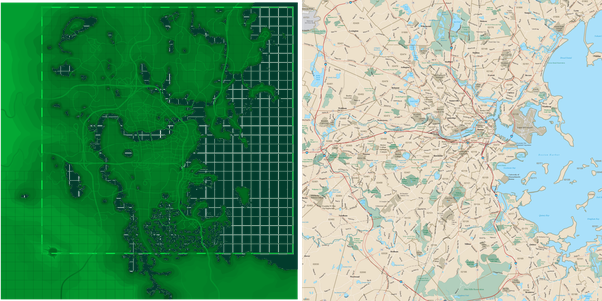How Accurate Is Fallout 4 S Boston To The Real Boston Other Than