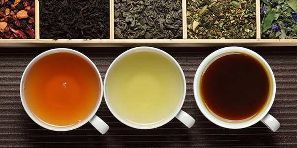 How many calories are there in a cup of tea? - Quora