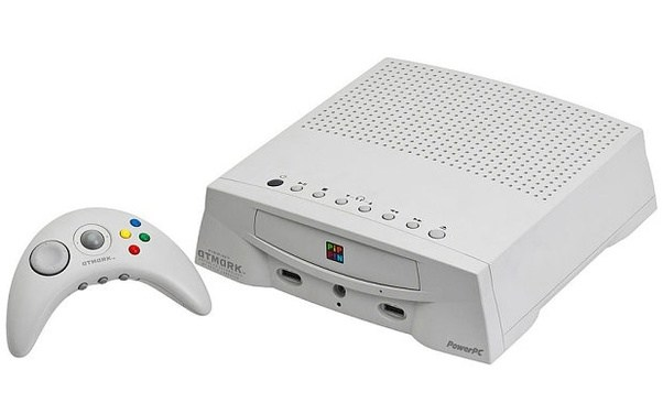 Should apple create a game console if so what would be a good name it was released in 1996 and had to compete against the sega saturn playstation and nintendo 64 so it was going to be pretty difficult for apples console publicscrutiny Gallery