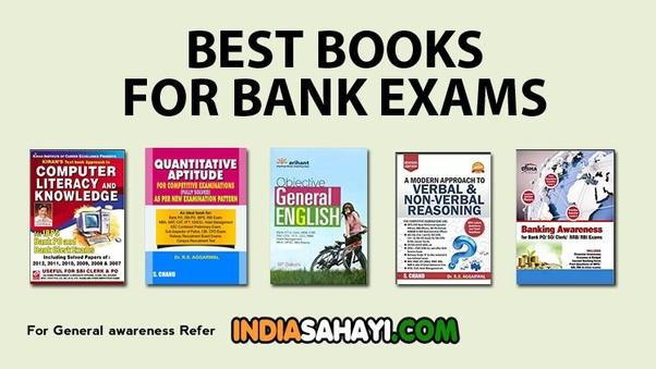 Bank Job Preparation Books Pdf