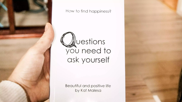 What are the best self help books for positive thinking quora really great self discovery book is how to find happiness questions you need to ask yourself highly recommended you can buy it on ebay or on cheap fandeluxe Images