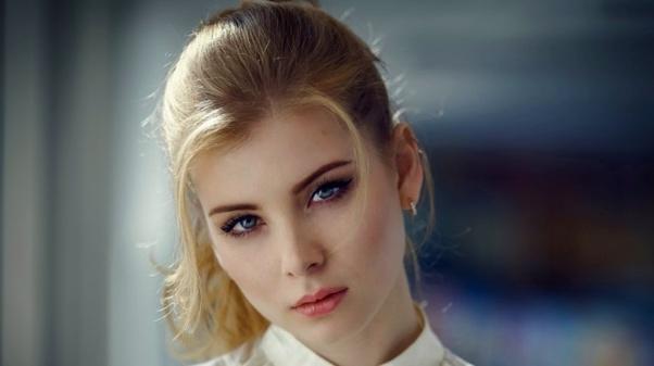 Ladies russian beautiful Beautiful Russian