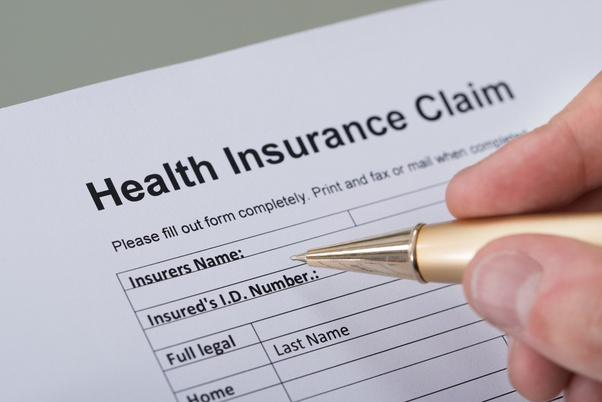 What Is The Process To Claim In Health Insurance Quora