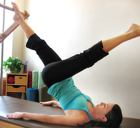 What is better for overall toning? Yoga or Pilates?