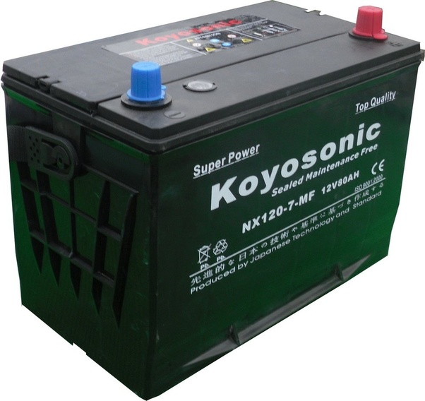 When a car battery dies, is it common for it to be a long ...