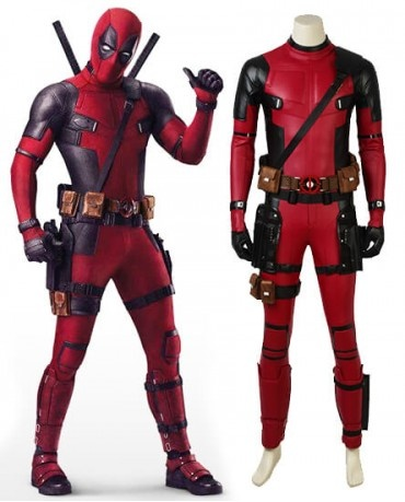 My friends and I have already bought cosplay costumes on XCOOS - Tailor Made Cosplay CostumeAnime Cosplay Costumes for Sale - XCOOS for several times.  sc 1 st  Quora & Where can I buy a high-quality Deadpool costume? - Quora