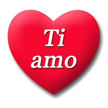 How To Say I Love You In Italian If I Am Speaking To My Girlfriend