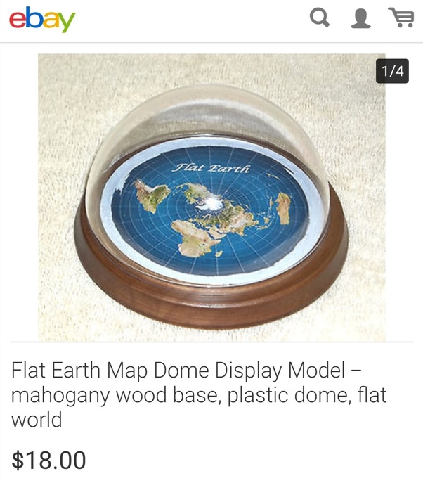 Where Can You Buy A Flat World Globe Quora