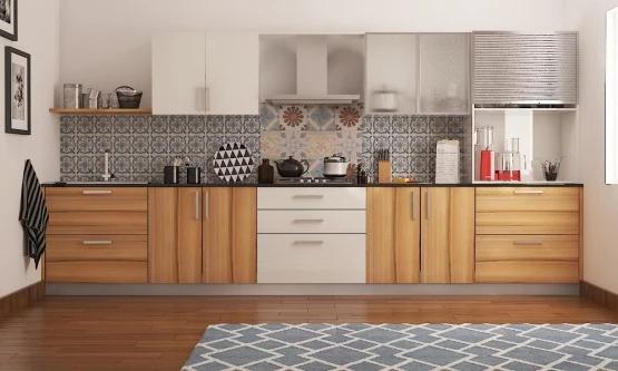 3. Parallel Kitchen