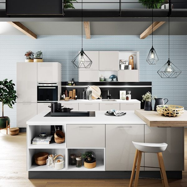 Modular Kitchen Bangalore: What Are Some Of The Recommended Factory Made Modular