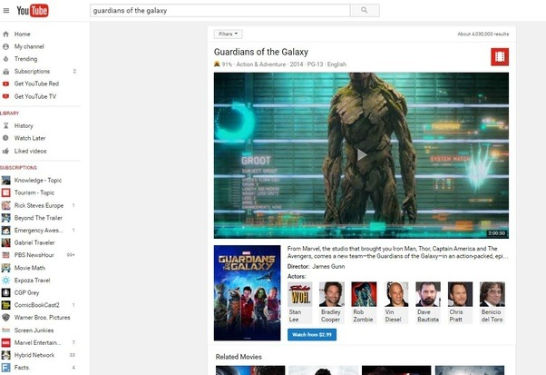 What are the best online series to watch on youtube..? - Quora