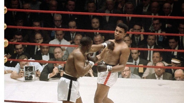 What are the advantages and disadvantages of using Muhammad Ali