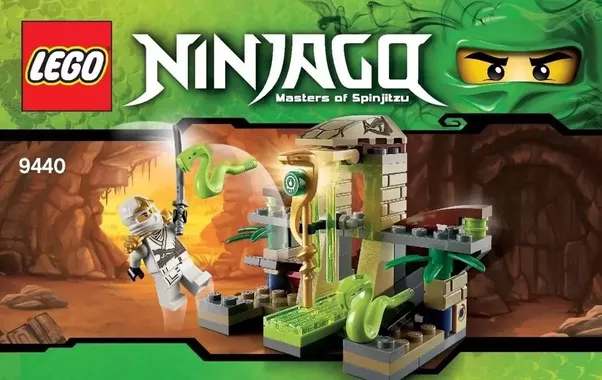 How many LEGO sets do you currently have? - Quora