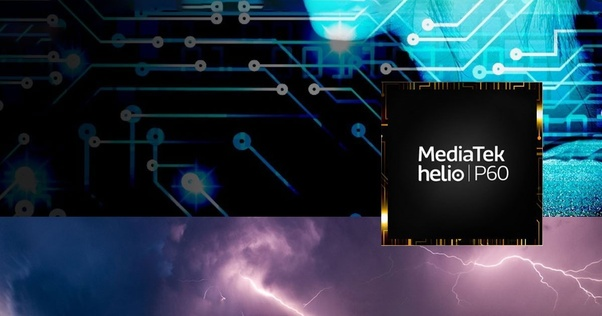 How good is the Mediatek Helio P60 processor? What Snapdragon