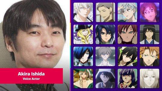 become an anime voice actor